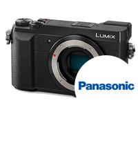 Panasonic giveaway