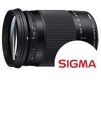 Sigma giveaway