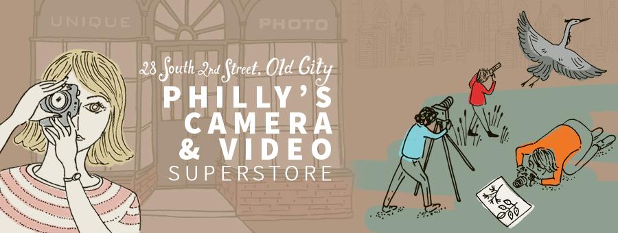 Philadelphia Photo Classes