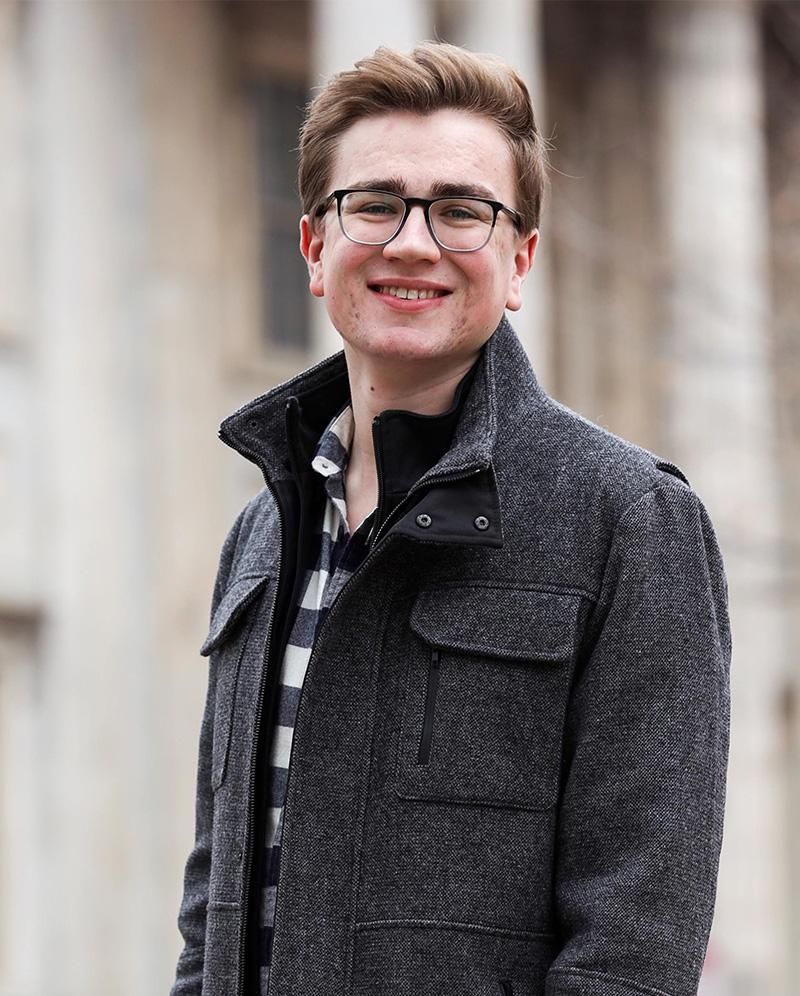Chris Strobel - Tech Consultant