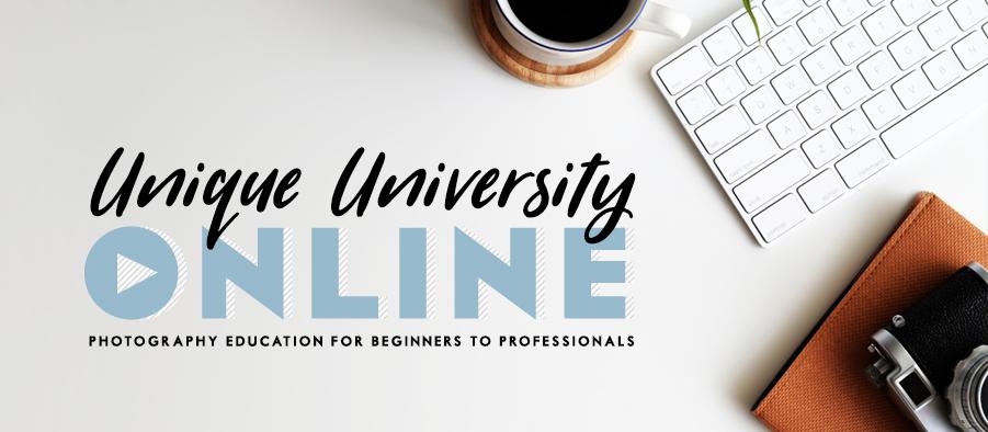 Unique University Online