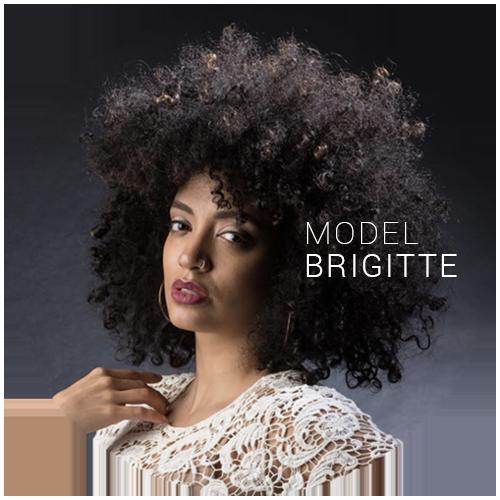Model: Brigitte