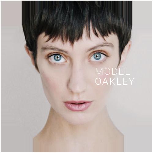 Model: Oakley