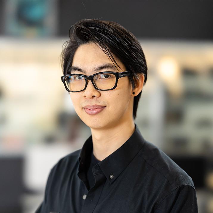 Andrew Lai - Tech Consultant