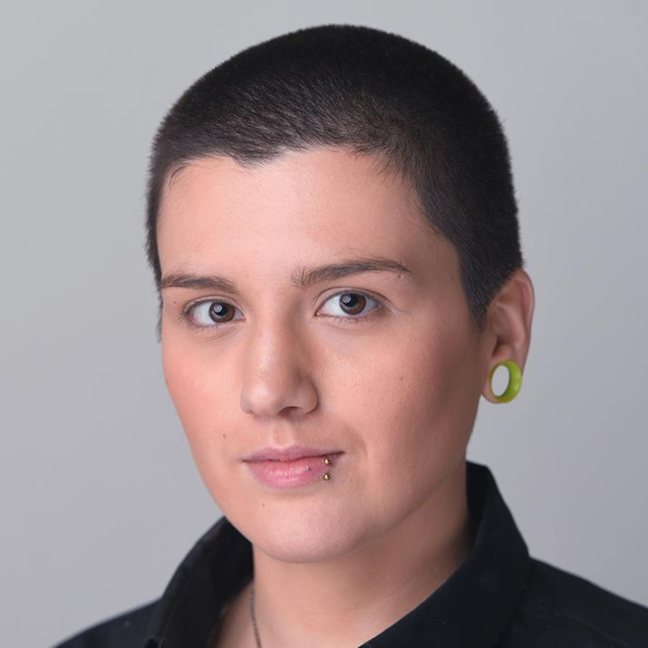 Brianna Pflug - Tech Consultant
