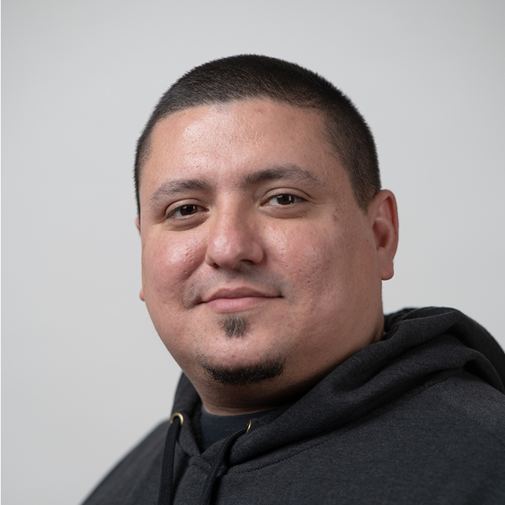Chris Santiago - Tech Consultant