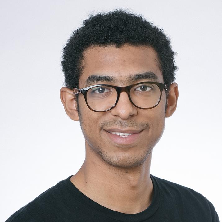 Isaiah Jimenez Mackson - Rental Consultant