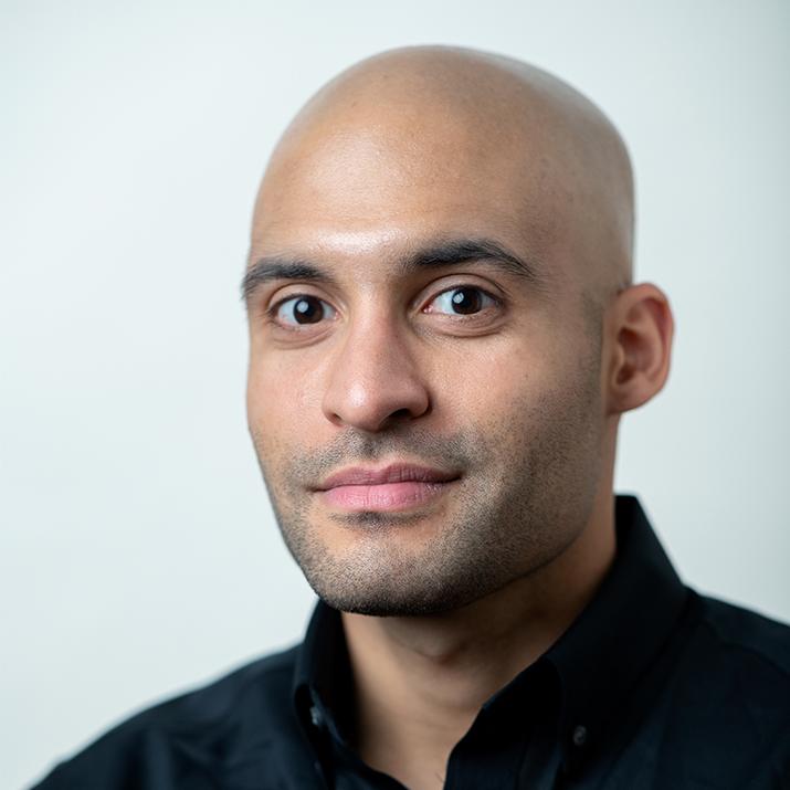 Kareem Hamdi - Apple Service Tech