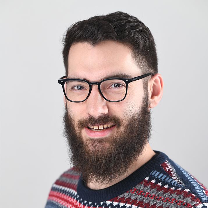 Kevin Vandervalk - Used Manager