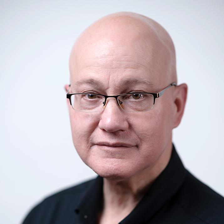 Mark Leach - Lab Technician