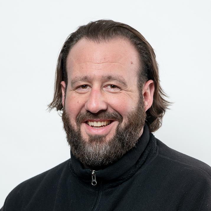 Mark Bednarczyk - Merchandiser