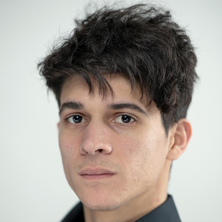 Pablo Estevez - Tech Consultant