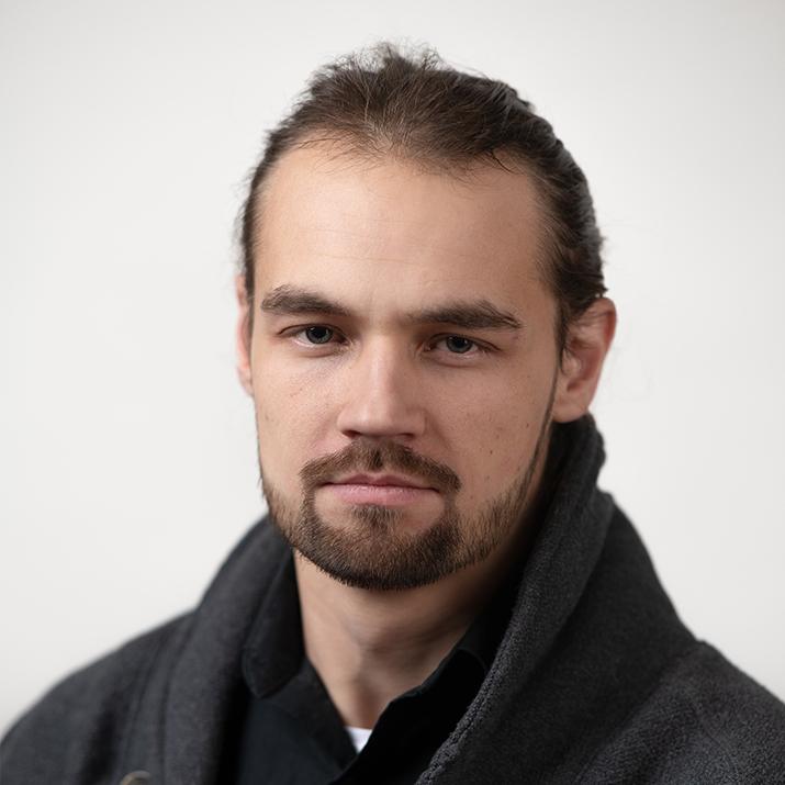 Patrick Brassard - Rental Consultant
