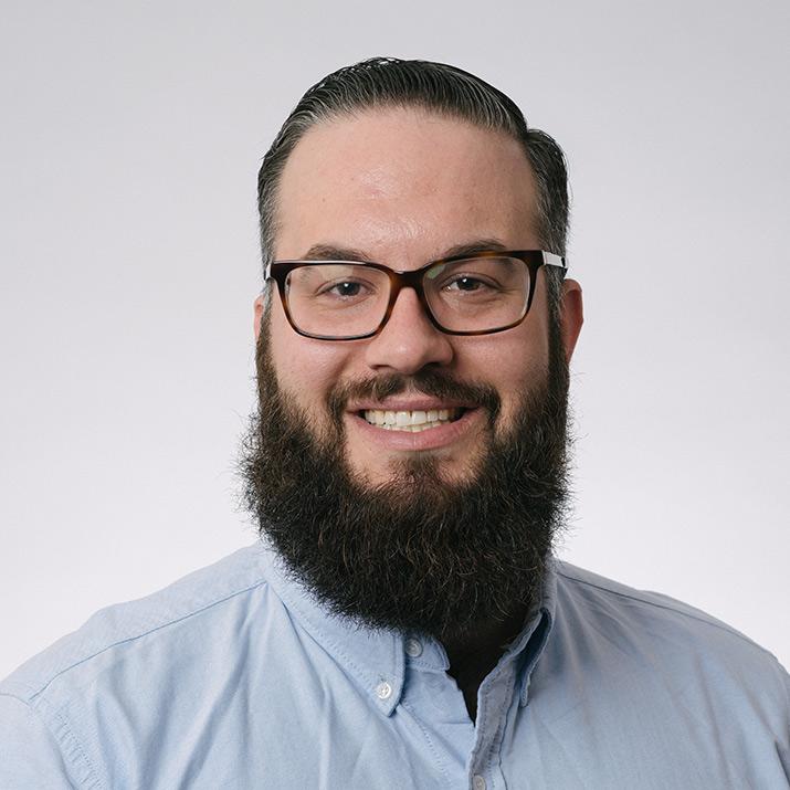 Dan Bassini - Rental Consultant