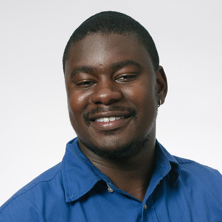 David Thompson - Rental Consultant
