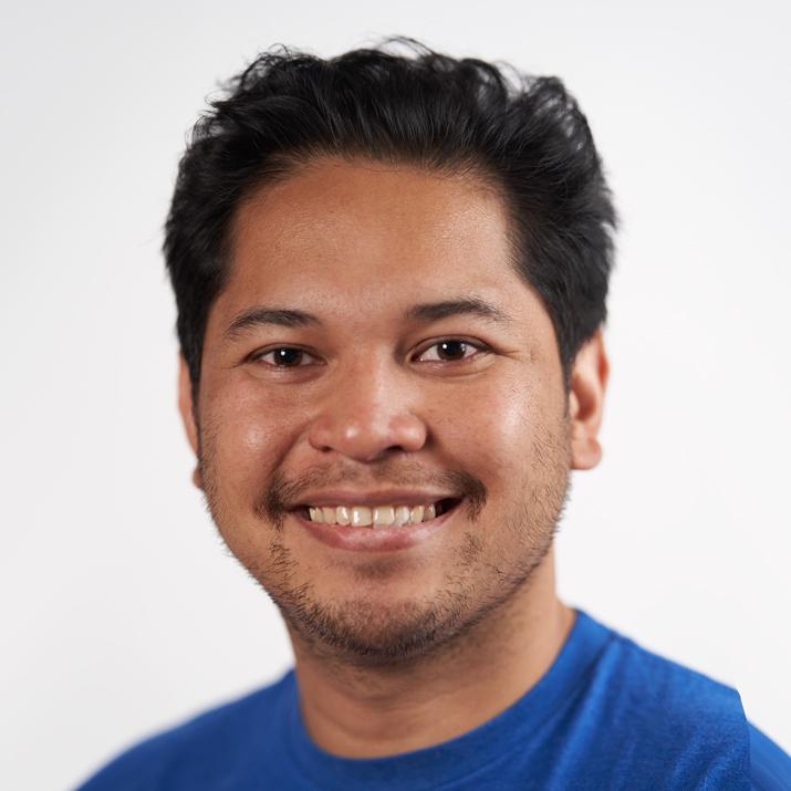 Robert Bulilan - Social Media Coordinator