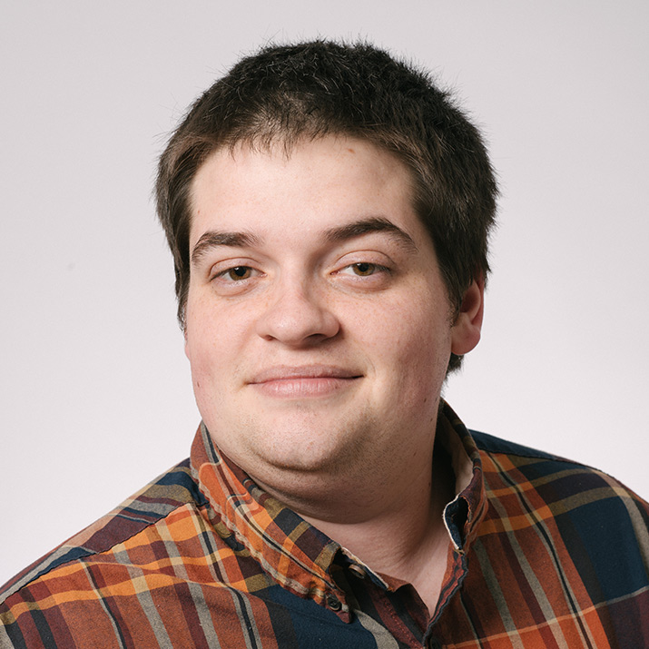 Pete Deblis - Online Sales Coordinator