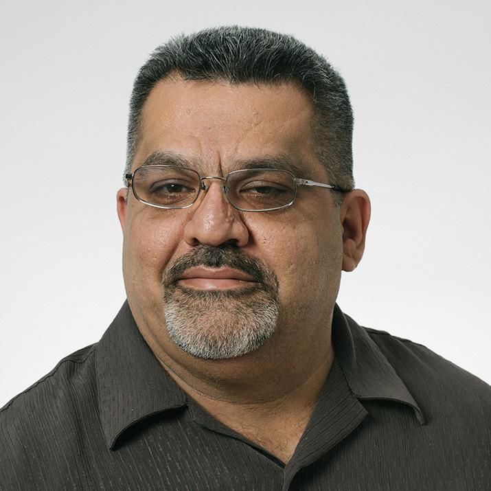 Sam Naja - Sales Consultant