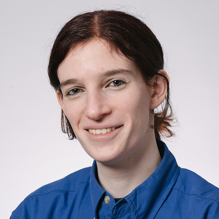 Hilary Prizer - Tech Consultant