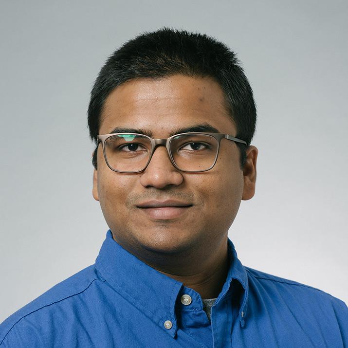 Krishna Rana - Tech Consultant