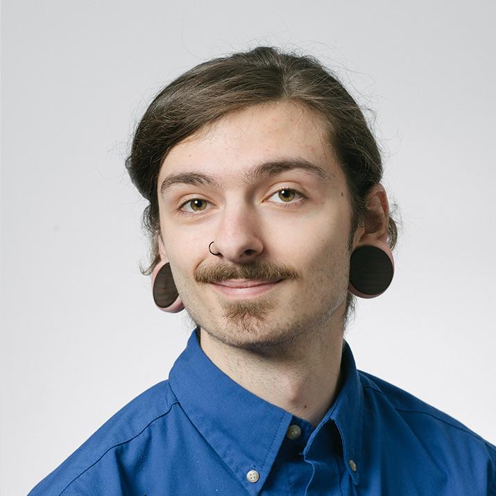 Louis Papio - Tech Consultant