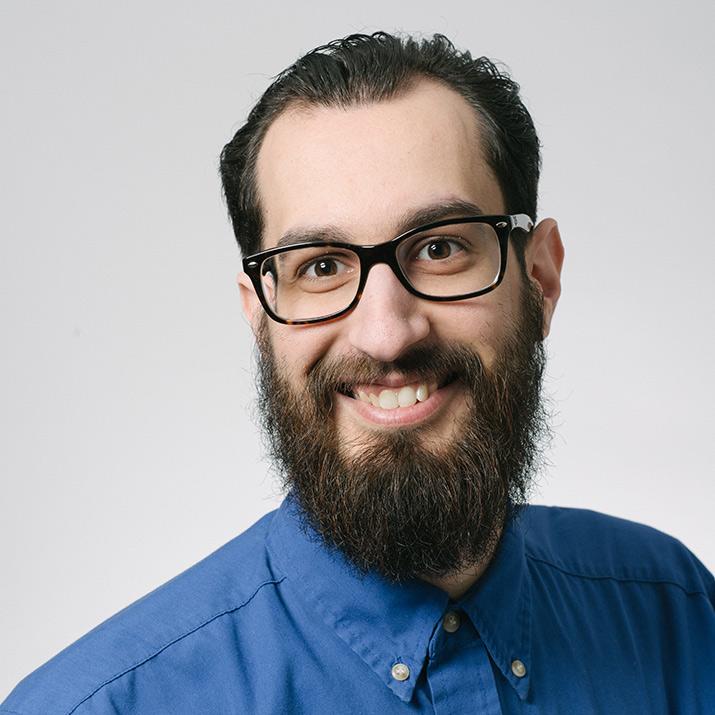 Steven Percarpio - Store Consultant