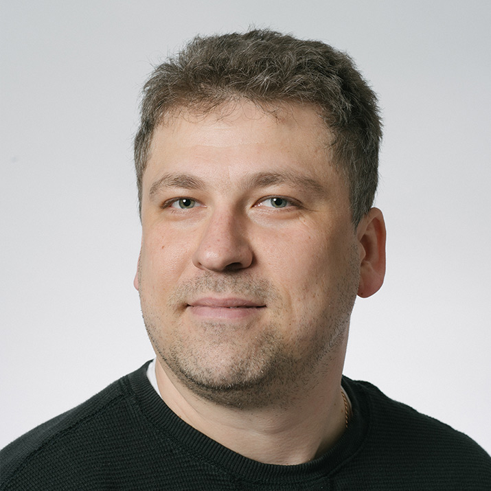 Damian Bartodziej - Warehouse Manager