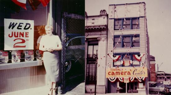 Hoboken Original Store