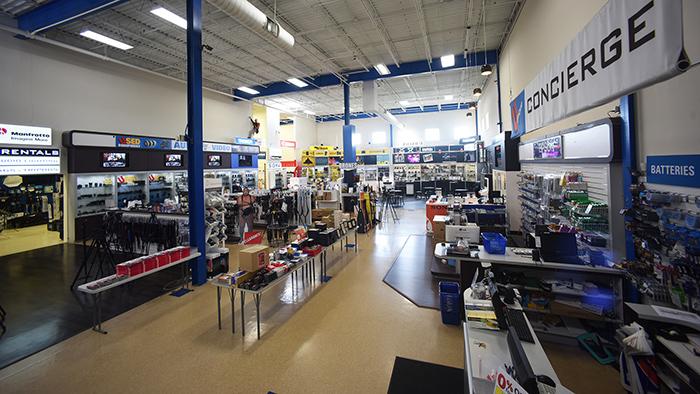 Fairfield Store