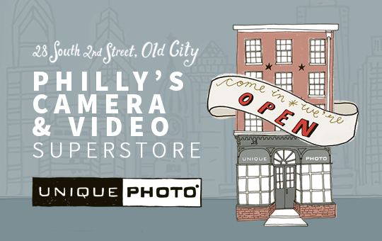 Philly Camera & Video Superstore