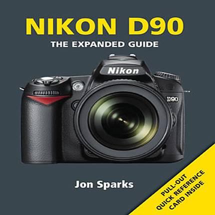 Ammonite Press Nikon D90  Expanded Version