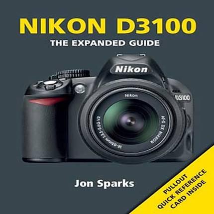 Ammonite Press Nikon D3100  Expanded Version