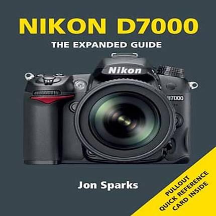 Ammonite Press Nikon D7000  Expanded Version