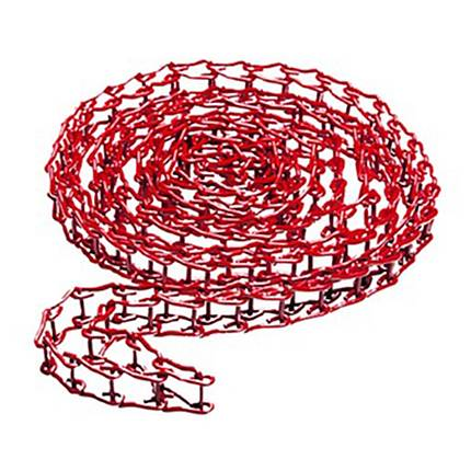 Manfrotto 091MCR Expan Metal Red Chain