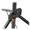Manfrotto 1051BAC Mini Compact Stand - Black