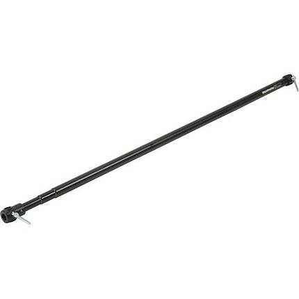Manfrotto 272B Background Support 3-Section - Black