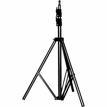 Manfrotto by Bogen Imaging 367B Basic Light Stand 9 Feet