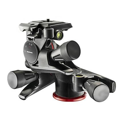 Manfrotto MHX PRO 3-Way Geared Tripod Head