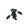 Manfrotto by Bogen Imaging 808RC4 3-way Pan/Tilt Head with RC-4 QR