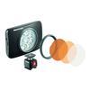 Manfrotto Lumimuse 8 On-Camera LED Light - Black