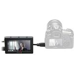 Blackmagic Design Video Assist HDMI/6G-SDI Recorder and 5 Inch Monitor