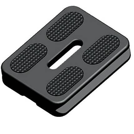 Benro PU-50 Quick Release Plate For B-00 And B-0 Series Ball Heads