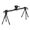 MoveOver 12 22mm Dual Carbon Rail 900mm Slider Kit