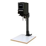 Beseler 50mm Cadet II Enlarger with Baseboard  and  Lens Kit