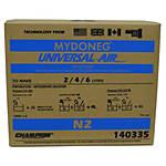 Champion T/M 4 x 2L Photochemistry Mydoneg Universal Air Bleach Replenisher
