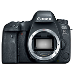 Canon EOS 6D Mark II Digital SLR - Body Only