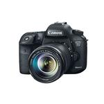 Canon EOS 7D Mark II Digital Camera with 18-135mm Lens