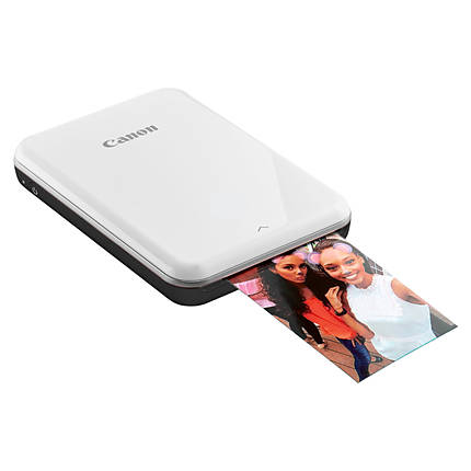 Canon IVY Mini Photo Printer - Slate Gray