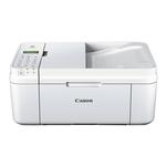 Canon PIXMA MX492 Wireless Office All-In-One Inkjet Printer - White