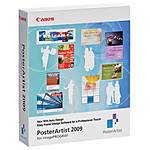Canon PosterArtist Poster Creation Software